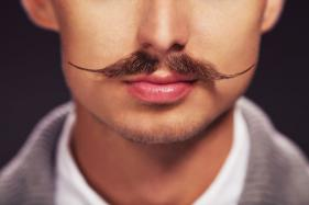 Moustaches Are in as Movember Continues Global Mission to Improve Men's Health