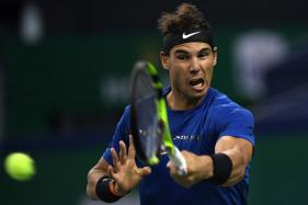 Rafael Nadal Confident Of Being Fit For World Tour Finals