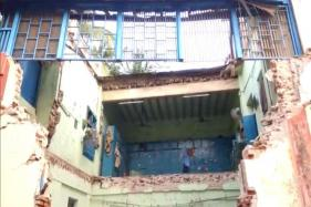 8 killed After Portion of Bus Depot Building Collapses in Tamil Nadu