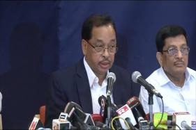 Narayan Rane Says His New Party Will Join NDA