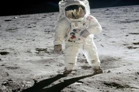 Space Gives a Sense of Humbleness, Spirituality: NASA Astronaut