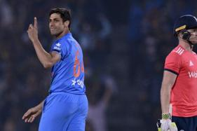 Ashish Nehra Wants India to Try Jasprit Bumrah in Test Matches
