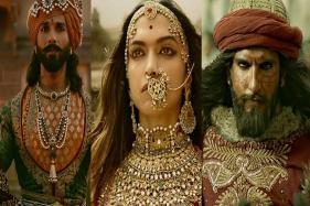 Padmavati Trailer: Ranveer, Deepika, Shahid Will Leave You Spellbound