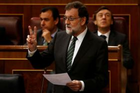 Spain to Push Ahead With Suspending Catalan Autonomy