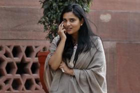 Meet @divyaspandana, The Woman Behind Rise of @OfficeOfRG, @INCIndia