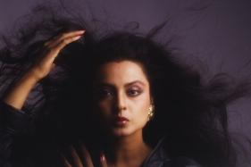 Tracing Rekha's Transformation Into A Timeless Beauty