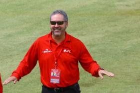 ICC Umpire Richard Illingworth Hospitalised