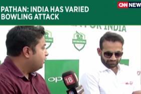 Irfan Pathan Lavishes Praise on Skipper Virat Kohli