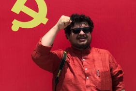 Bengal CID Summons CPI(M) MP Ritabrata in Sexual Exploitation Case
