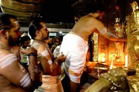 Sabarimala Temple to Open With Improved Facilities For Pilgrims