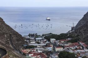 St Helena's Isolation to End as Air Link Opens