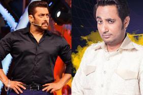 Bigg Boss 11: Salman Khan Does Apologise, But Not to Zubair Khan
