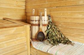 Using a Sauna Frequently Can Help Lower The Risk of High Blood Pressure