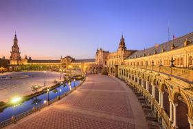 Chile and Seville, Spain Declared Best Travel Spots For 2018