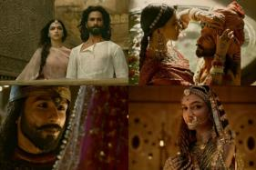 Why Padmavati Trailer Gives Hope For Indian Cinema