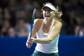 Maria Sharapova Out, Gavrilova Through to Second Round of Kremlin Cup