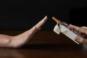Smokers Who Are Offered Cash Incentives Far More Likely to Give up Cigarettes