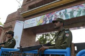 Sri Lanka Sports Minister Joins Pakistan Tour