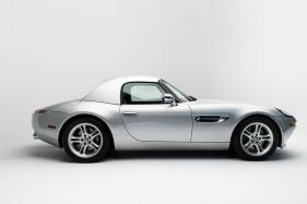 Steve Jobs' 2000 BMW Z8 Could Fetch Rs 3 Crore in Auction; That Money Could Get You 300 iPhone Xs