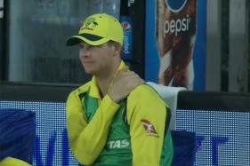 Steve Smith is Skipper in All Three Formats for a Reason: Finch