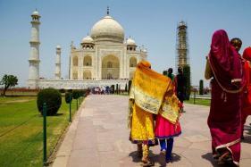 Wah Taj! Is Kerala Tourism Trolling Yogi Adityanath Government?