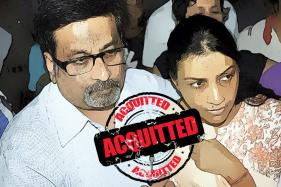 Aarushi Murder Case LIVE: Talwars Prepare to Walk Out of Dasna Jail