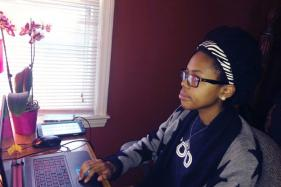 Organization to Teach Coding to Girls in Detroit Area
