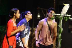 Bigg Boss 11, Day 4: Shilpa Irritates Vikas; Puneesh, Bandagi Become Friends