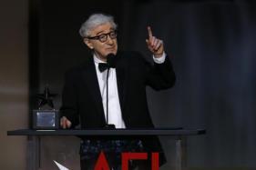 Woody Allen 'Sad' For Harvey Weinstein's Messed Up Life