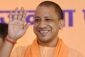 Yogi Visits Ram Janmabhoomi Site, Says Ayodhya is His Personal Belief