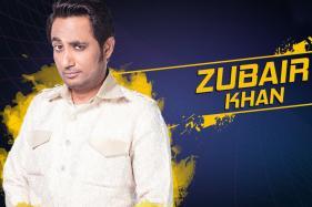 Zubair Khan Evicted From Bigg Boss 11, Moves Against Salman Khan