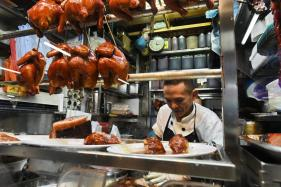 World's Cheapest Michelin-Starred Restaurant to Open Outlet in Melbourne