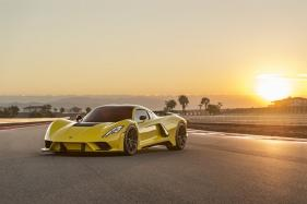 Hennessey Venom F5 Hypercar Vs the Competition