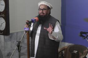 Pakistani Prime Minister Reluctant to Take Stern Action Against Hafiz Saeed's JuD: Report
