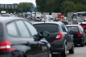 European Union Proposes Sharp Automobile Emission Cuts to Meet Climate Target