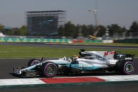 Formula One: Mercedes Ready to Experiment in Last Two Races
