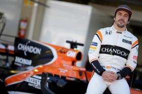 McLaren's Fernando Alonso Becomes First F1 Driver to Launch his Own eSport Virtual Racing Team
