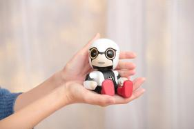 Toyota's Kirobo Mini Companion Robot Goes on Sale