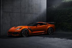 2019 Corvette ZR1 Unveiled, Fastest and Most Powerful Corvette Ever