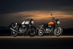 Royal Enfield Interceptor 650 and Continental GT 650 Unveiled at EICMA [Video]