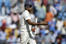 'Ashwin Has Better Fast Bowling Support Than Harbhajan Singh'