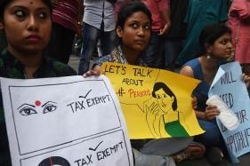 Bindi, Kajal Exempted From GST, Why Not Sanitary Napkins, Asks Delhi HC