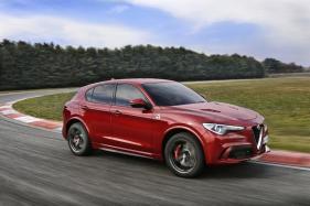Alfa Romeo Stelvio Quadrifoglio Super-SUV Revealed