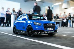 Audi Looks to Universities For Autonomous Driving Solutions