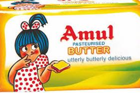 Butterly Deal: Amul Boards Indian Railways Via Twitter