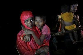 UN Chief Antonio Guterres Says Violence Against Myanmar's Rohingyas Must End