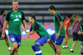 ISL: Mumbai City FC Look for Revenge As Bengaluru FC Eye Top Spot