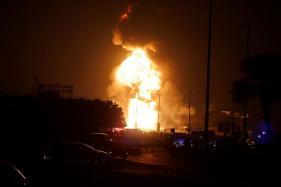Bahrain Calls Pipeline Blast 'Terrorism' Linked to Iran