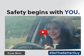 Hyundai Releases 'BeTheBetterGuy' - Road Safety Awareness Film