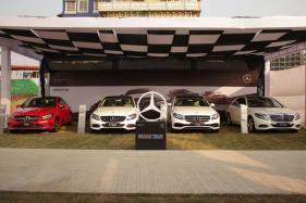 Mercedes-Benz Sharpens Focus on Emerging, Kicks-Off 'Brand Tour' Across India